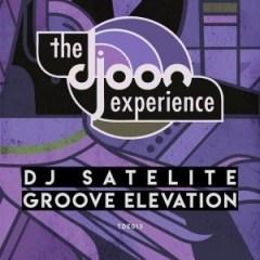 DJ Satelite - Groove Elevation